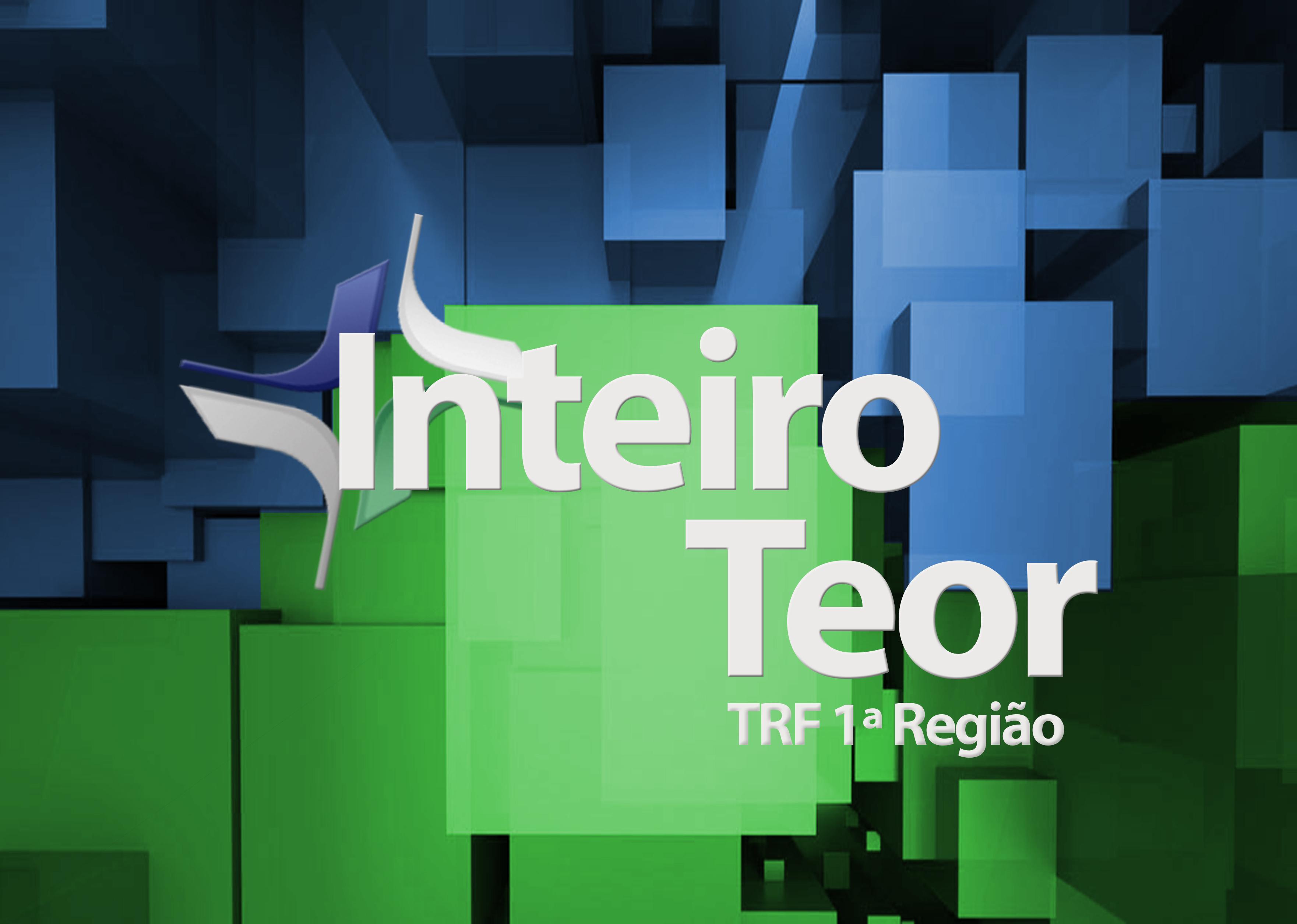 Confira os destaques da TV Justiça para o fim de semana