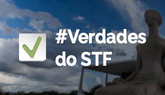 STF desmente fake news sobre supostas regalias para o ministro Gilmar Mendes em voos da FAB