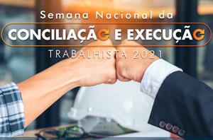 Semana Nacional de Conciliação e Execução Trabalhista movimenta R$ 54 milhões no TRT-2