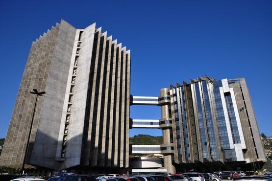 Encontro acontece no Tribunal de Justiça de Santa Catarina